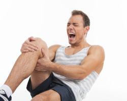 Что делать при вывихе ноги и как ее лечить