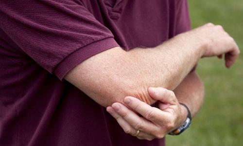 Лфк при переломе локтевого сустава со смещением комплекс упражнений